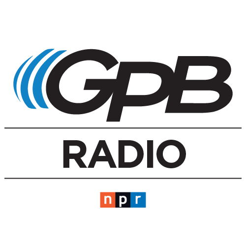 GPB Radio Network Button