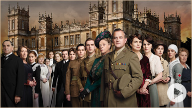 Downton Abbey image only